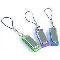Best 4-Hole Mini Harmonica with Key Holder Attached (TLHM4H-C) wholesale