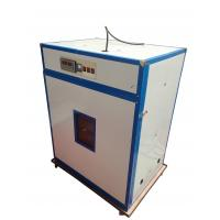 Cheap 1056 pcs egg incubator thailand fully automatic egg incubator CE approved for sale