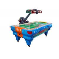 Best Elephant Design Redemption Game Machine , Commercial Grade Air Hockey Table wholesale