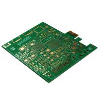 Best 6 Layers Blind And Buried Holes FR4 telecommunication PCB Circuit Board wholesale