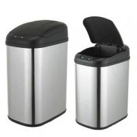 Best Sensor Trash Can,Infrared Dustbin wholesale