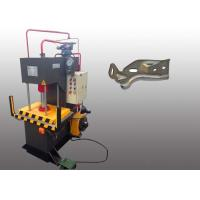 Best Customized C Frame Hydraulic Press Machine for  Metal Parts Forming Press Fitting wholesale