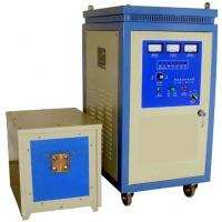 Best water cooling system high quality induction heating machine 60KW induction heater bearing wholesale