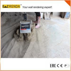 Best 1000*370*270MM Electric Cement Mixer , Lightweight Cement Mixer Machine wholesale