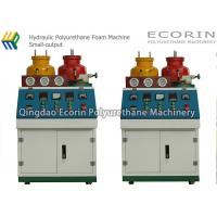 Quality Hydraulic High Pressure Foaming Machine Small - Output For Solar Water Heater wholesale