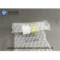 Best Bubble Packaging Material Air Filled Film Roll Shockproof Air Filled Packaging Bags wholesale