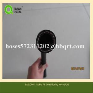Best 2016 barnett ac hose SAE J 2064/ R134a /1234YF Air Conditioning ac Hose for automotive wholesale