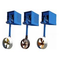 Best Bow and Stern Tunnel Thruster Unit/Marine Rudder Propeller / Marine Bow Thruster wholesale