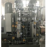China Stainless Steel Regenerative Desiccant Dryers External 5-5000Nm3/H Capacity on sale