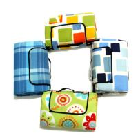 Best Chinese factory directly sale Promotional 100% Eco friendly picnic rug wholesale