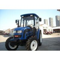 60hp tractor 4