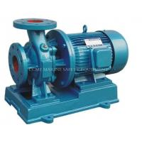 Best cast iron steel stainless steel Centrifugal Water Pump wholesale