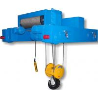 Best Double Girder Electric Wire Rope Hoists SHA Type Electric Chain Hoist / Cable Hoist wholesale