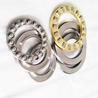 Best Double / Single Row Thrust Ball Bearing 29236 Sealed Thrust Bearing With Flat Seats wholesale