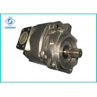 Best Stable Operation Hydraulic Gear Pump High Volume Rate And Long Working Life wholesale