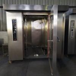 Best Multifunctional Bakery Deck Oven , Diesel Bakery Equipment Oven 4 Kw wholesale