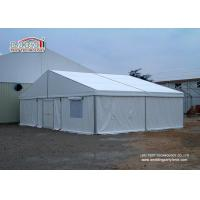 Cheap outside industrial storage tents sandwich wall Cheap wall tents for sale