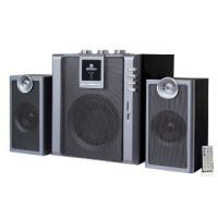 Best Home Theater Multimedia Speaker 2.1 Series CL-666 wholesale