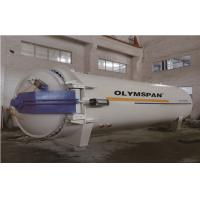 Best Large - Scale Steam Chemical Autoclave Lamination / Auto Clave Machine Φ3.2m wholesale