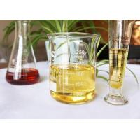 China ZDDP Corrosion Inhibitor Lubricating Oil Additives Zinc Dialkyl Dithiophosphate Viscous Liquid Antioxidant on sale