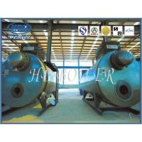 Best Produce Superheatered And Saturated Steam Boiler Drum 100mm Thickness ASME Standard wholesale