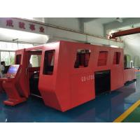 Quality CNC laser sheet metal cutting machine with mini cutting gap for plates wholesale
