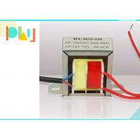 Customized Copper Wire Current Transformer Coil For Switching Power