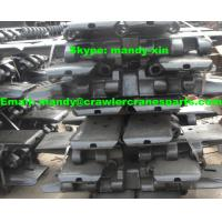 Best Track Pad for AMERICAN 9310 Crawler Crane Undercarriage Parts wholesale