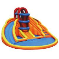 Best inflatable lovely baby pool PO-041 wholesale