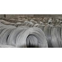 China China 6.5mm ER308 Stainless Steel Wire Rod With Bright Surface on sale