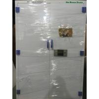 Best Lockable Safety Storage Cabinets Adjustable Fireproof Vents For Chemical Liquids wholesale