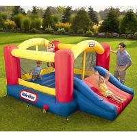 Best Inflatable Jumping Mini Bouncer for kids wholesale