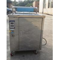 Best Mobile / Transportable Large Capacity Ultrasonic Cleaner Golf Club Sonic Cleaning Machine wholesale