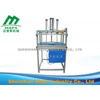 Best Automatic Vacuum Pillow Packing Machine Adjusted Pressing Height Accord Customers wholesale