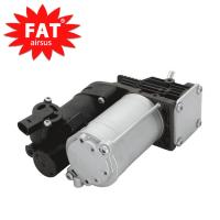 Best Durable Car Chassis Parts For BMW 5er E61 / Air Compressor Shock Absorber Air Pump wholesale