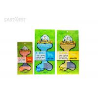 Best Reclosable Zipper Stand Up Pet Food Pouches Heat Sealed Direct Color Printing wholesale