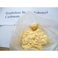 China Tren Ace Steroid Trenbolone Acetate , Muscle Building Anabolic Steroids 312.41 MW on sale