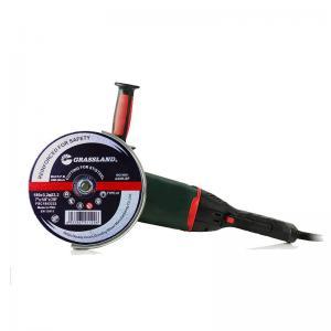 Best 8500 RPM 7 Inch 180mm Inox Grinder Cut Off Discs wholesale