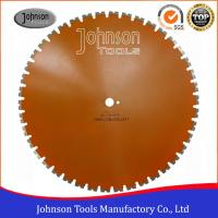 Best Wall Saw Diamond Saw Blades 760mm for refinorced concrete, 42segment , fast cutting wholesale