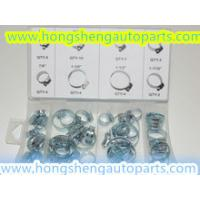 Best (HS8004)40PCS WING NUT HOSE CLAMP KITS FOR AUTO O RING KITS wholesale