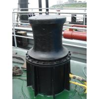 Buy cheap Marine Capstan,air capstan,steering gear,vertical capstan,mooring capstan from wholesalers