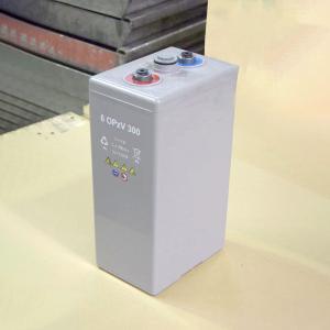 Best 420AH 600AH 800AH OPzV Tubular Gel Battery Low Self Discharge Utilities Battery wholesale
