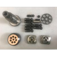 Cheap A7VO107 A6VM107 Rexroth Hydraulic Pump Parts With Piston Ring , Cylinder Block for sale