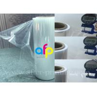 Best Food Grade Polyolefin Shrink Film Various Thickness Optional SGS Approval wholesale