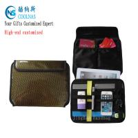 Best Tech Organizer Laptop Bag , Electronics Travel Cocoon Grid It Organiser wholesale