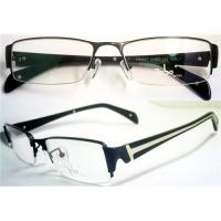 Buy cheap New monel optical frame from wholesalers