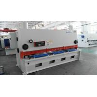 Best Stainless Steel Blade 16mm Thickness Guillotine Shear Machine for Sheet Cutting wholesale