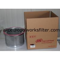China HV paper replacement screw compressor  filter  ingersoll rand filter 54601513 on sale