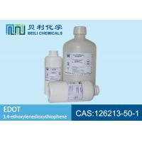 Best 126213-50-1 Printed Circuit Board Chemicals EDOT used in solid electrolytic capacitor wholesale