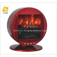 Best High Power Floor Standing Electric Fireplaces For Duplex Apartment Hall wholesale